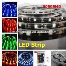 Most popular hot sell rgb running led strip light