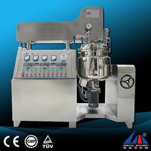 500L cosmetic cream mixer homogenizer ;emulsifier e473 sucrose fatty acid ester