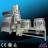 500L cosmetic cream mixer homogenizer ;asphalt emulsifiers