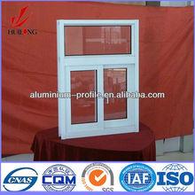 6063 aluminum outdoor wall light for solar panel,window,door