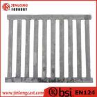 En124 B125 class ductile cast iron drain grill factory sale