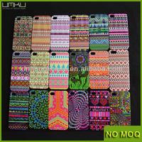 Custom phone case IMD mobile phone accessaries for iphone