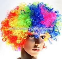Festival Carnival Wig/party wig/Halloween Wig