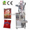 Full automática saquinho grânulo máquina de embalagem para embalagem 1-50ml sal comestível