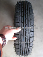 china factory three wheel motorcycle tyre 1.35-10,135-10 tyre