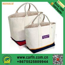 custom printed shopping tote cloth bag