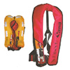 Auto & Manual Inflatable Life Jackets