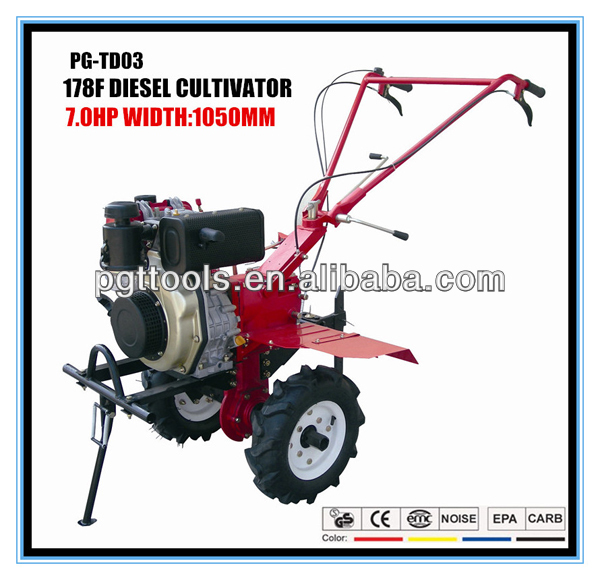 Tiller Tractor Prices in India India Mini Tractor Price