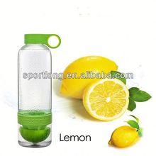 2014 hot selling lemon plastic mineral water bottle making machine in Korea