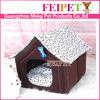 wholesale designer dog houses, dog house plush