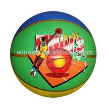 Hot selling stylish 20 hot sale new design basketball