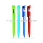 Hot selling modern panda plastic ball pen