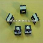 small volum high frequency power transformer
