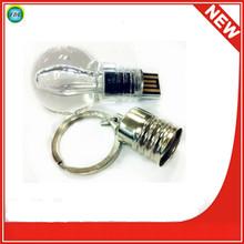 New fashion colorful usb light bulb