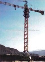 6t Top Kit Tower Crane 6 Ton - QTZ Series