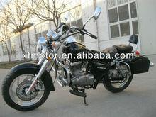 200CC cruiser chopper motorcycle