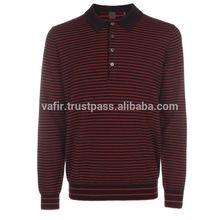 100% Cotton/CVC knitting pique 2-3 buttons custom polo shirt NO MOQ, Slim Fit Polo shirt
