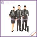 Verificado- colete padrão uniforme porteiro de hotel paquete bellman doorboy doorman uniformes