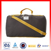High quality polyester duffle bag OEM design