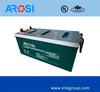 12V100Ah MF Long Life Battery agm batteries 12v 150ah