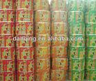 hot sale PVC roll stock