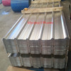 Galvalume Metal Roofing Sheet coverage width 1010mm