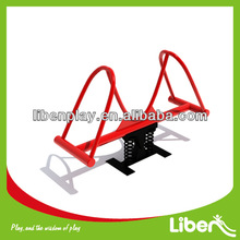 2014 new style Outdoor Solitary Equipment Seesaw Series for kids play LE.QB.074