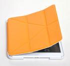 Magnetic Smart I pad Mini Case - Orange