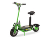 zappy 500 electric scooter with portable battery
