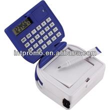3M tape measure Calculator with pen