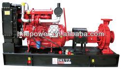 Life-Long Service Discount Price irrigation used diesel engine water pump