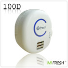 Remove Dust Fresh Air M Fresh Home Use Plug in air purifier plasma ionizer