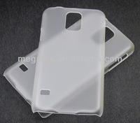 cell phone accessories ultra thin matte pc hard case for samsung s5, for samsung galaxy s5 case pc