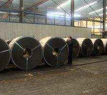 JNC Brand Hot dipped galvanized plain steel sheet