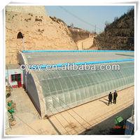 150 micro uv plastic greenhouse parts