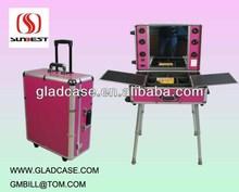 SB1406 High quality light makeup station
