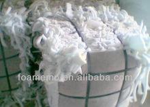 Polyurethane foam scrap/PU foam scrap