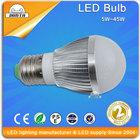 4000 lumen led bulb light with CE standard