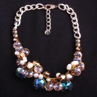 2014 Latest Fashion Necklace For Porm