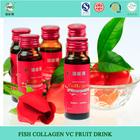 Bulk Collagen - Pure Liquid Fish Collagen
