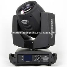 200W Sharpy 5R Beam Moving Head Light