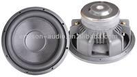15 inch bass speaker for dj , high power big magnet subwoofer speakers