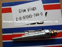 Diesel Engine Glow Plug of Tcm Forklift Spare Parts Diesel Glow Plug