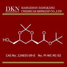 High purity Rosuvastatin calcium intermediate C-2