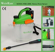 (41135) garden electric airless mist tank sprayer 5L, graco airless paint sprayer
