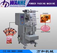 WHIII-F50 Milk Powder Fill And Seal Machine