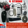 49cc gasoline motor kit 142FA 4 stroke bicycle engine kit