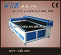 Lb-1325 co2 láser cnc router de la máquina