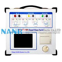 NRCTP-100P CT PT Current Transformer test set