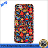 For iphone 5 5s Custom printed case+PC mobile phone case+customized logo printing for phone.